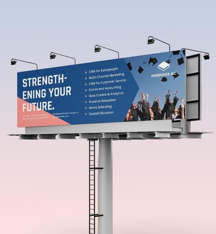 jasa pembuatan reklame billboard