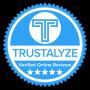 trustalyze badge
